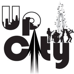 UP CITY LOGO