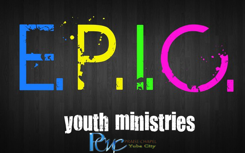 Epic Youth Meets Also